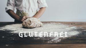 Glutenfrei Backmischungen